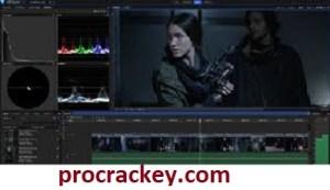 FXhome HitFilm Pro MOD APK Crack