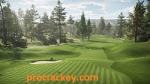 The Golf Club MOD APK Crack