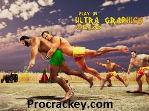 Kabaddi Fighting MOD APK Crack