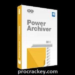 PowerArchiver MOD APK Crack