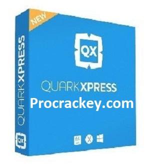 QuarkXPress MOD APK Crack