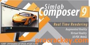SimLab Composer MOD APK Crack