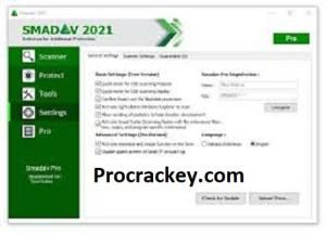 Smadav Pro MOD APK Crack