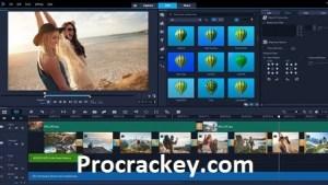 Corel VideoStudio Ultimate MOD APK Crack