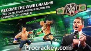 Men Tag Team Wrestling MOD APK Crack