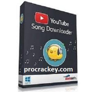 Abelssoft YouTube Song Downloader Plus MOD APK Crack