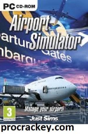 Airport Simulator MOD APK Crack