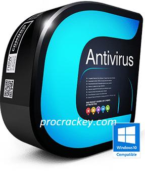 Comodo Antivirus 2021 Crack + License key Free Download