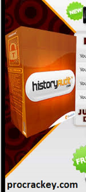 TrustSoft HistoryKill MOD APK Crack