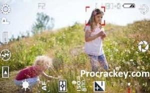 Full HD 8K Camera MOD APK Crack