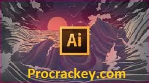Adobe Illustrator CC MOD APK Crack