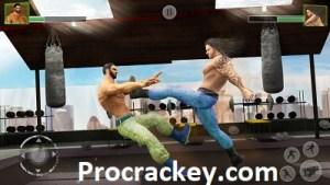 Bodybuilder Fighting Club MOD APK Crack