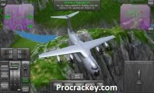 Flight Simulator MOD APK Crack