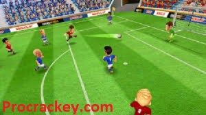Football MOD APK Crack