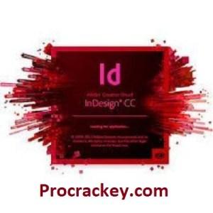 Adobe İndesign CC MOD APK Crack