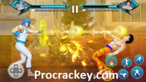 Karate King Fight MOD APK Crack