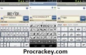 New Keyboard MOD APK Crack