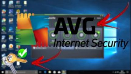 AVG Internet Security 2018 Crack {Full + Final} Download