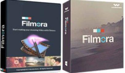 Wondershare Filmora Crack 8.5.1.4 Keygen Free Download