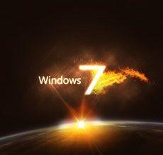 Windows 7 Ultimate Free Download Full Version