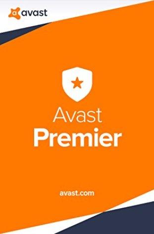Avast Premier License Key 2018 + Cracked Full Version
