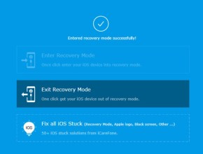 Tenorshare ReiBoot 6.9.2.0 Crack Mac + Registration key