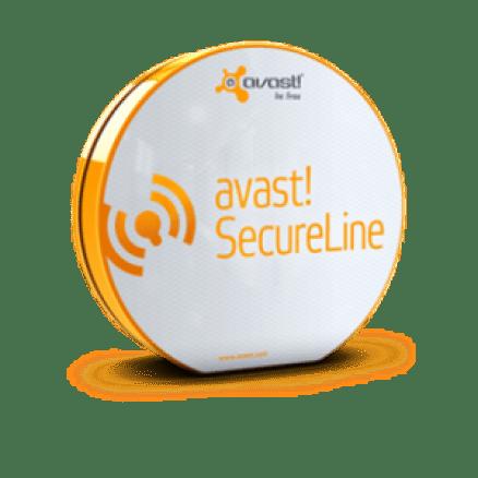 Avast SecureLine VPN Cracked License File 2018