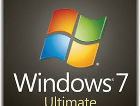 Windows 7 Ultimate OS