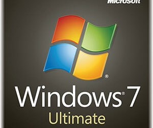 Windows 7 Ultimate iso Full Version Torrent Download
