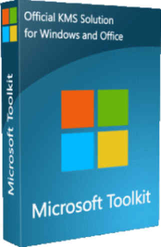 Microsoft Toolkit 2.6.7 Windows 10 and Office Activator
