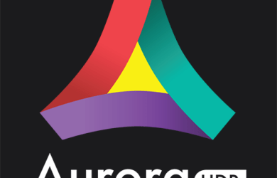 Aurora HDR 2018