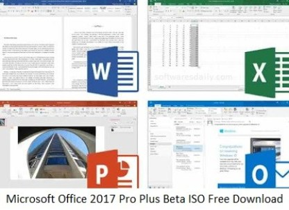 ms office 2017 free download with key