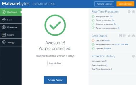 malwarebytes anti malware premium serial key