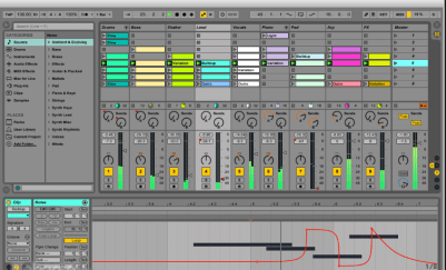 Ableton Live Suite 10.0.2 Crack Full + Serial Number
