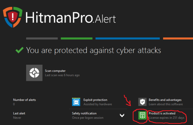 hitman pro activation key 3.8 0