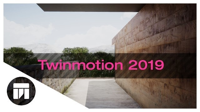 Twinmotion 2019 Crack Torrent Free Download (Win/Mac)