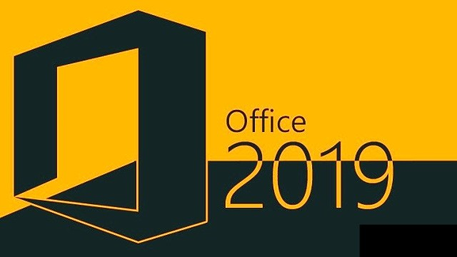 Microsoft Office 2019 Crack With Activator Free Download