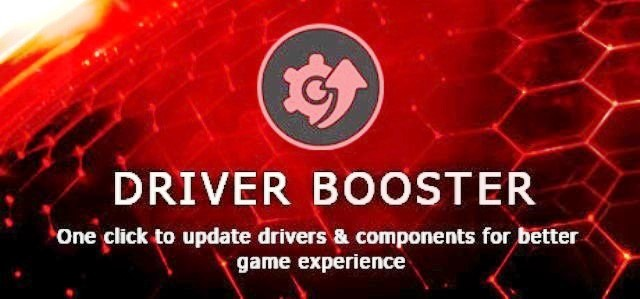 Driver Booster Pro 8.4.0 Serial Key + Crack 2021 (Latest Version)