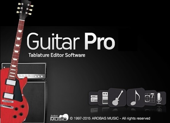 Guitar Pro 7.5.5 Crack + Keygen Torrent 2021 Download