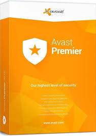Avast Premier 2021 Crack + Activation Code (Till 2050)