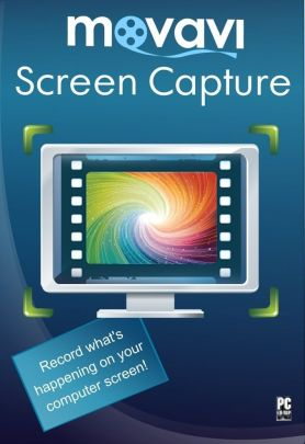 Movavi Screen Capture Studio Crack with Serial Key Free Download