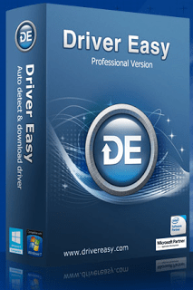 Driver Easy Pro 5.6.15 Crack + Serial Key 2020 [LATEST]