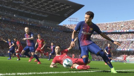 Pro Evolution Soccer 2020 Crack With License Key [Latest]