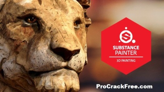 Substance Painter 2020 Crack With License Key Download