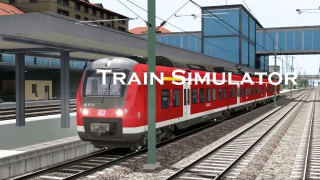 Train Simulator 2020 Crack With License Key Torrent