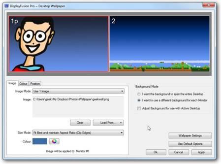 DisplayFusion 10.0.3 Crack With Keygen & Full Latest Version 2022