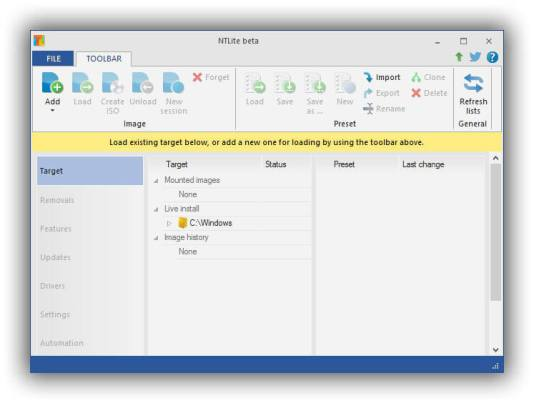 NTLite Crackis a Windows customization tool that lets users simplify the windows installation process by eliminating useless elements.