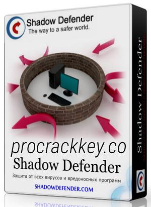 Shadow Defender 1.5.0.726 Crack + Serial Key Free 2021