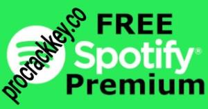 Spotify Premium PC 1.1.56.595 Crack