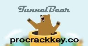 TunnelBear App Crack